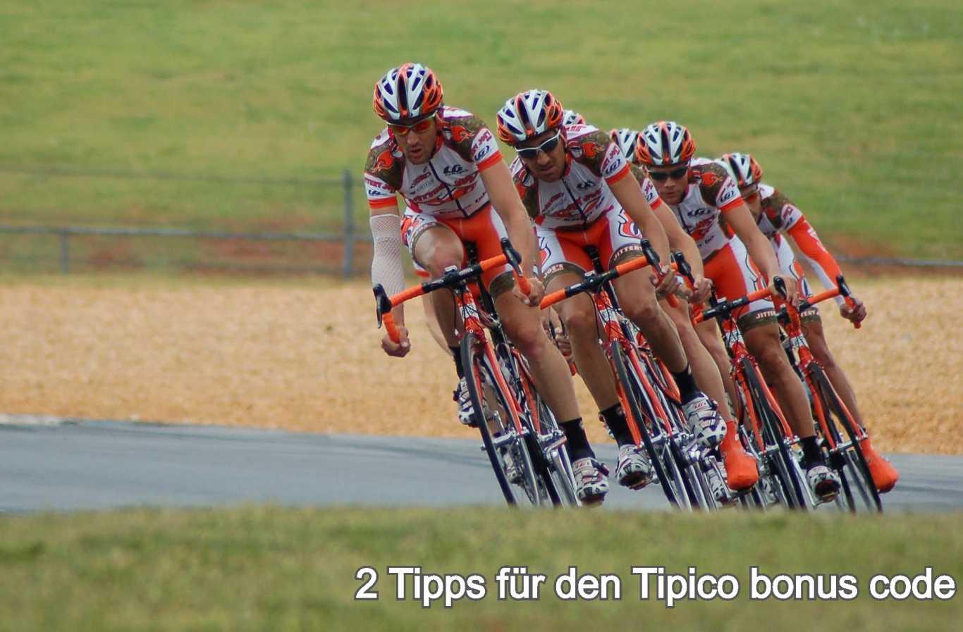 2 Tipps für den Tipico bonus code