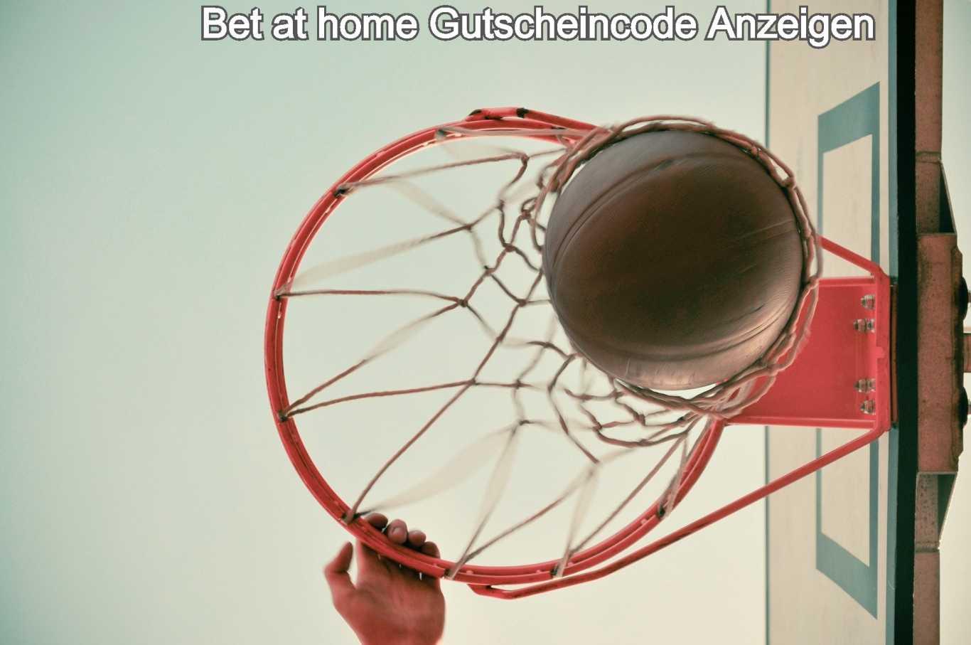 Bet at home Gutscheincode Anzeigen